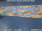 4 AHA MEDIA sees Stop Kinder Morgan Solidarity Night in Vancouver