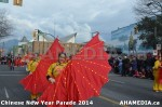 42 AHA MEDIA at Chinese New Year Parade 2014 in Vancouver