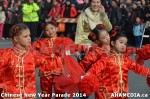44 AHA MEDIA at Chinese New Year Parade 2014 in Vancouver