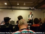 47 AHA MEDIA sees Green Party of Vancouver AGM on Thurs Feb 6 2014