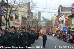 48 AHA MEDIA at Chinese New Year Parade 2014 in Vancouver