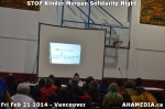 48 AHA MEDIA sees Stop Kinder Morgan Solidarity Night in Vancouver