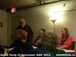 49 AHA MEDIA sees Green Party of Vancouver AGM on Thurs Feb 6 2014