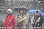 4b AHA MEDIA sees Stop Kinder Morgan Warrior Up! Walk, Sacred Fire and Canoe Ceremony (15)