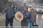 4b AHA MEDIA sees Stop Kinder Morgan Warrior Up! Walk, Sacred Fire and Canoe Ceremony (61)