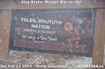 4b AHA MEDIA sees Stop Kinder Morgan Warrior Up! Walk, Sacred Fire and Canoe Ceremony (70)
