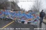 4b AHA MEDIA sees Stop Kinder Morgan Warrior Up! Walk, Sacred Fire and Canoe Ceremony (87)
