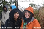 5 AHA MEDIA sees Stop Kinder Morgan Warrior Up! Walk, Sacred Fire and Canoe Ceremony