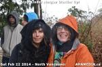 5 AHA MEDIA sees Stop Kinder Morgan Warrior Up! Walk, Sacred Fire and Canoe Ceremony