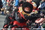 51 AHA MEDIA at Chinese New Year Parade 2014 in Vancouver