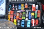 56 AHA MEDIA at DTES Street Market on Sun Feb 16 2014 in Vancouver