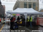 61 AHA MEDIA at 194th DTES Street Market in Vancouver