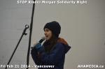 61 AHA MEDIA sees Stop Kinder Morgan Solidarity Night in Vancouver