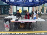 66 AHA MEDIA at 194th DTES Street Market in Vancouver