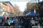 69 AHA MEDIA at DTES Street Market on Sun Feb 16 2014 in Vancouver