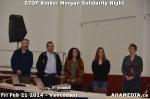 70 AHA MEDIA sees Stop Kinder Morgan Solidarity Night in Vancouver