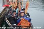 72 AHA MEDIA sees Stop Kinder Morgan Warrior Up! Walk, Sacred Fire and Canoe Ceremony