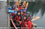 74 AHA MEDIA sees Stop Kinder Morgan Warrior Up! Walk, Sacred Fire and Canoe Ceremony