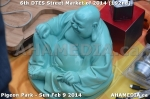 75 AHA MEDIA sees 192nd DTES Street Market in Vancouver on Sun Feb 9 2014