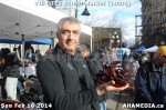 76 AHA MEDIA at DTES Street Market on Sun Feb 16 2014 in Vancouver