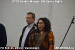81 AHA MEDIA sees Stop Kinder Morgan Solidarity Night in Vancouver