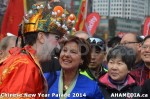 9 AHA MEDIA at Chinese New Year Parade 2014 in Vancouver