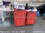 100 AHA MEDIA at 195th DTES Street Market on Sun Mar 2 2014 in Vancouver