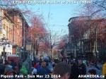 11 AHA MEDIA at 198 DTES Street Market on Sun Mar 232014