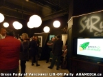 137 AHA MEDIA at  Green Party of Vancouver Lift-Off Party on Wed March 5,2014