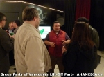 145 AHA MEDIA at  Green Party of Vancouver Lift-Off Party on Wed March 5,2014