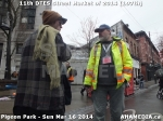 21 AHA MEDIA at 197 DTES Street Market on Sun Mar 16 2014