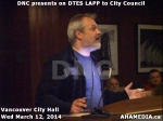 26 AHA MEDIA at DNC speeches on DTES LAPP for Vancouver City Council (1)