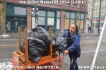 3 AHA MEDIA at 195th DTES Street Market on Sun Mar 2 2014 in Vancouver