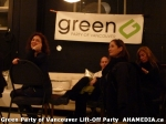 34 AHA MEDIA at  Green Party of Vancouver Lift-Off Party on Wed March 5,2014