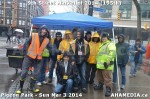 41 AHA MEDIA at 195th DTES Street Market on Sun Mar 2 2014 in Vancouver