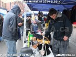 63 AHA MEDIA at 195th DTES Street Market on Sun Mar 2 2014 in Vancouver