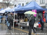 75 AHA MEDIA at 195th DTES Street Market on Sun Mar 2 2014 in Vancouver