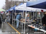 76 AHA MEDIA at 195th DTES Street Market on Sun Mar 2 2014 in Vancouver