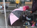 92 AHA MEDIA at 195th DTES Street Market on Sun Mar 2 2014 in Vancouver