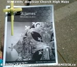 1 AHA MEDIA at St. James Anglican Church High Mass with the Blessing of Palms, procession in Vancouve