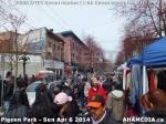 11 AHA MEDIA at 200th DTES Street Market on Sun Apr 6 2014