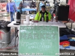 14 AHA MEDIA at 199th DTES Street Market on Sun Mar 302014