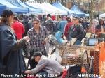 15 AHA MEDIA at 200th DTES Street Market on Sun Apr 6 2014