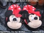 16 AHA MEDIA at 199th DTES Street Market on Sun Mar 302014