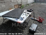17 AHA MEDIA at Solar Power Panel Testing by DTES Street Market in Vancouver