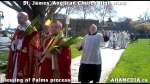 17 AHA MEDIA at St. James Anglican Church High Mass with the Blessing of Palms, procession in Vancouve