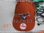 18 AHA MEDIA at 199th DTES Street Market on Sun Mar 302014