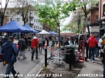 23 AHA MEDIA  at 203rd DTES Street Market in Vancouver