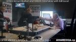 26 AHA MEDIA at Roland Clarke, Jacek Lorek of DTES Street Market, Wes Regan of HXBIA on Bill GoodShow