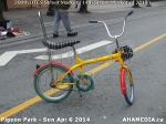 3 AHA MEDIA at 200th DTES Street Market on Sun Apr 6 2014